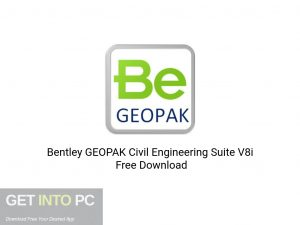 Bentley-GEOPAK-Civil-Engineering-Suite-V8i-Latest-Version-Download-GetintoPC.com