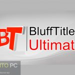 BluffTitler Ultimate 2020 Free Download