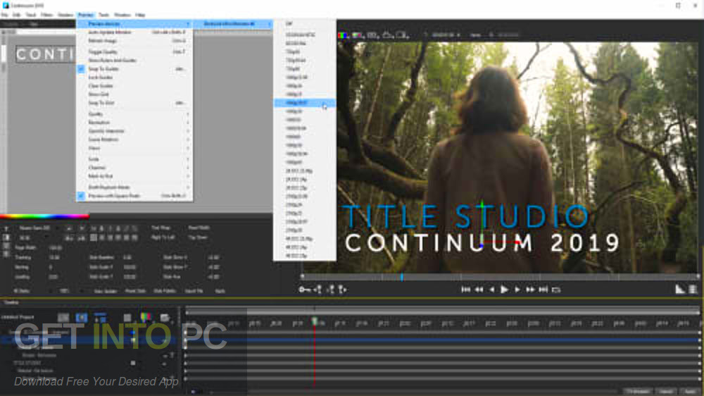Boris FX Continuum Complete 2019 Latest Version Download-GetintoPC.com