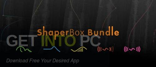Cableguys - ShaperBox VST Free Download-GetintoPC.com