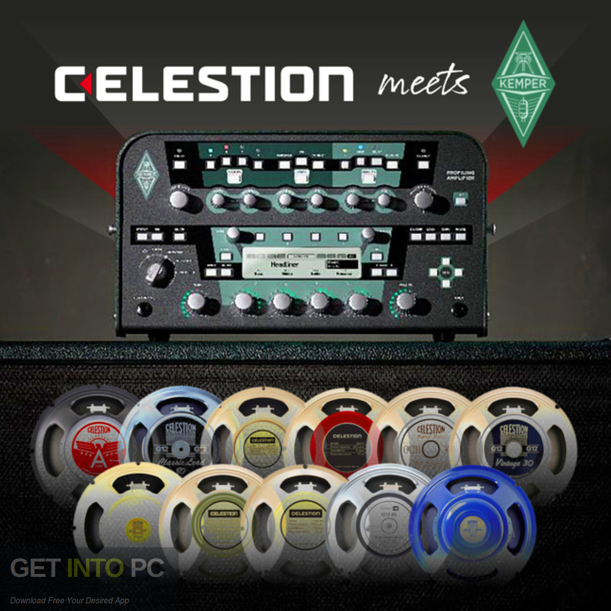 Celestion Impulse Responses - Vintage 30 Sound Library Direct Link Download-GetintoPC.com