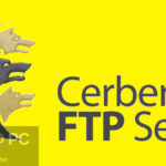 Cerberus FTP Server Enterprise 2019 Free Download