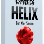 Download Cymatics – Helix for Xfer Records Serum (SYNTH PRESET) with Bonus
