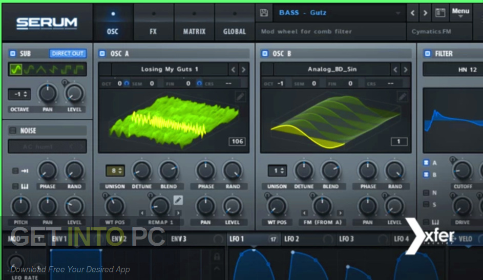 Cymatics - Nuclear for Xfer Serum (SYNTH PRESET) Direct Link Download-GetintoPC.com