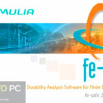 DS SIMULIA FE-SAFE 2016 Free Download