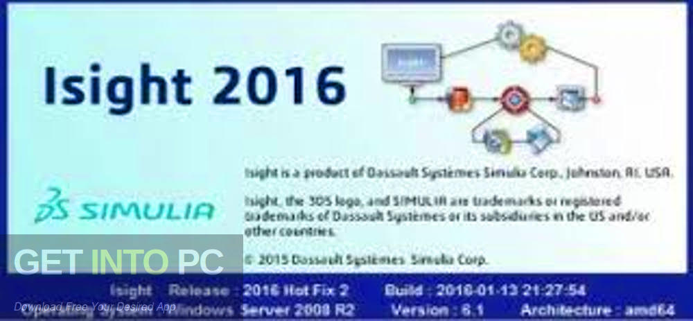 DS SIMULIA Isight 2016 Free Download-GetintoPC.com