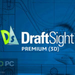Dassault Systems DraftSight Premium 2019 Free Download