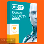 ESET Smart Security Premium 2019 + License Free Download