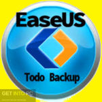 EaseUS Todo Backup Advanced Server 2018 Free Download