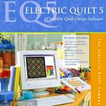 Electric Quilt 5 Free Download