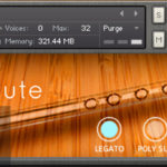 Embertone Crystal Flute (KONTAKT) Free Download