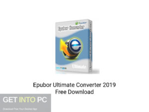 Epubor-Ultimate-Converter-2019-Free-Download-GetintoPC.com
