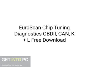 EuroScan-Chip-Tuning-Diagnostics-OBDII-CAN-K+L-Offline-Installer-Download-GetintoPC.com