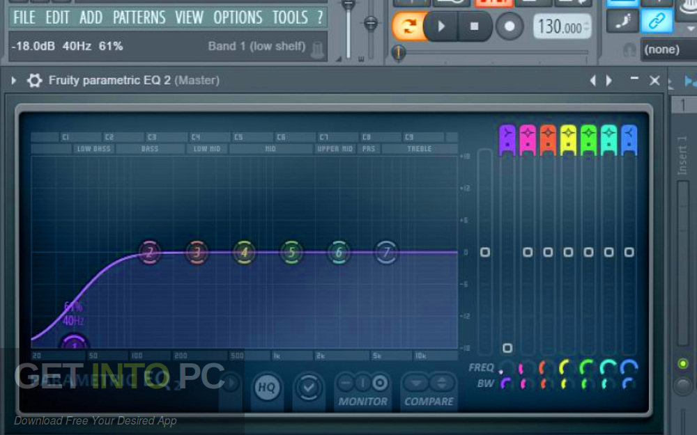 FL Studio Mastering Chains Direct Link Download-GetintoPC.com