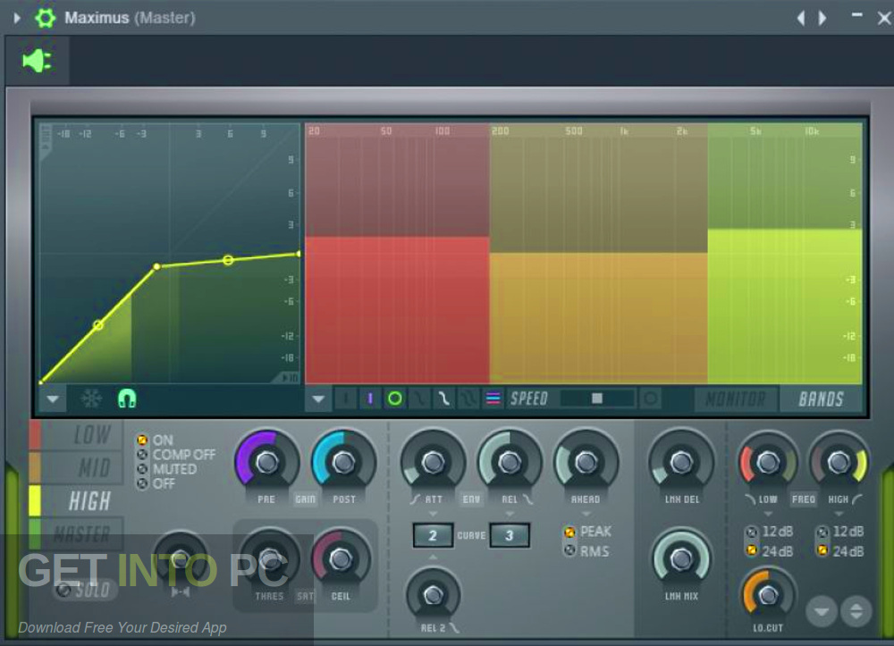 FL Studio Mastering Chains Latest Version Download-GetintoPC.com