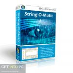 Gammadyne String-O-Matic 2019 Free Download
