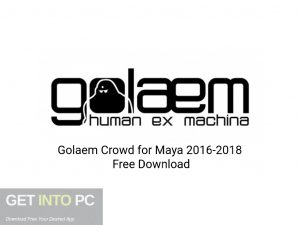 Golaem-Crowd-for-Maya-2016-2018-Direct-Link-Download-GetintoPC.com