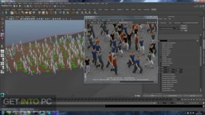 Golaem-Crowd-for-Maya-2016-2018-Offline-Installer-Version-Download-GetintoPC.com