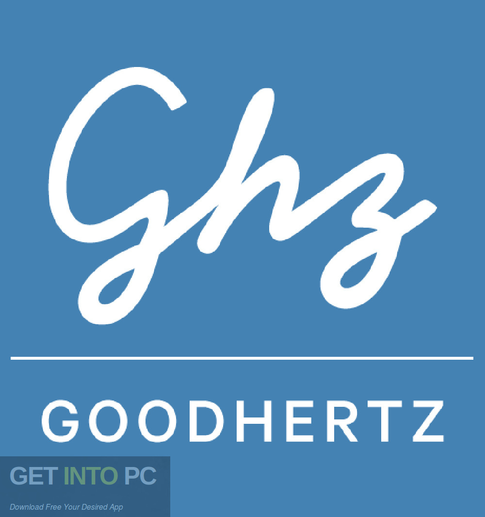 Goodhertz - Plugins Bundle VST Free Download-GetintoPC.com