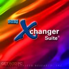 HTRI Xchanger Suite Free Download-GetintoPC.com