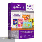 Hallmark Card Studio 2018 Deluxe + Content Free Download