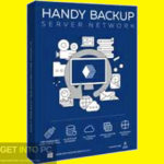 Handy Backup Server 2011 Free Download