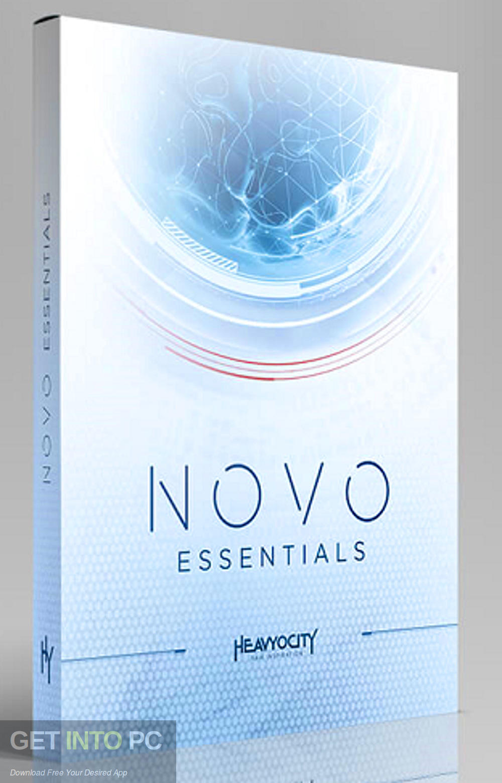 Heavyocity - NOVO Essentials (KONTAKT) Library Free Download-GetintoPC.com
