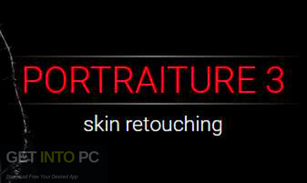 Imagenomic Portraiture 2019 Plugin for Photoshop Lightroom Free Download-GetintoPC.com