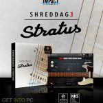 Impact Soundworks – Shreddage 3 Stratus Kontakt Download