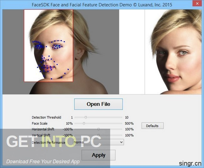 Luxand FaceSDK 2020 Latest Version Download