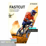 MAGIX Fastcut Plus Edition 2019 Free Download
