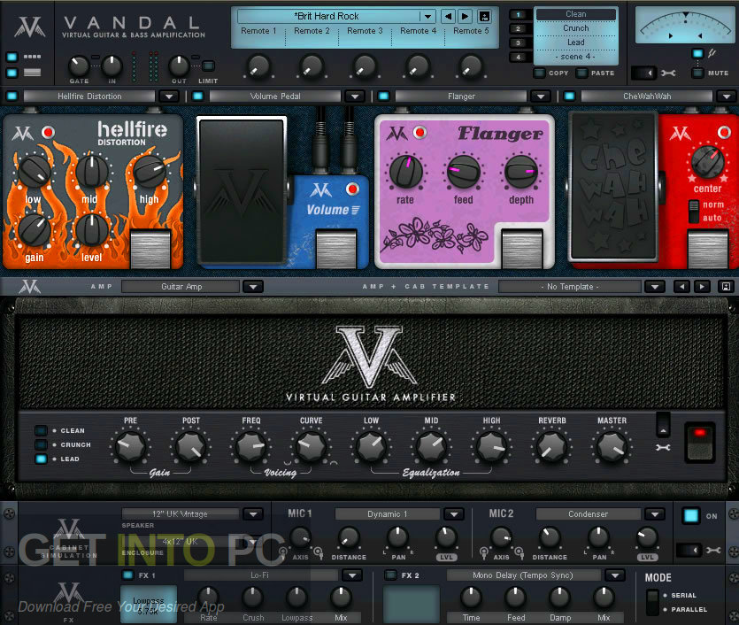MAGIX - Vandal VST Latest Version Download-GetintoPC.com