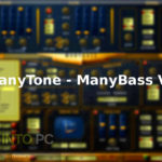 ManyTone – ManyBass VST Free Download