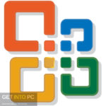 Download Office 2007 SP3 Enterprise + Visio Pro + Project Pro 2019 Edition