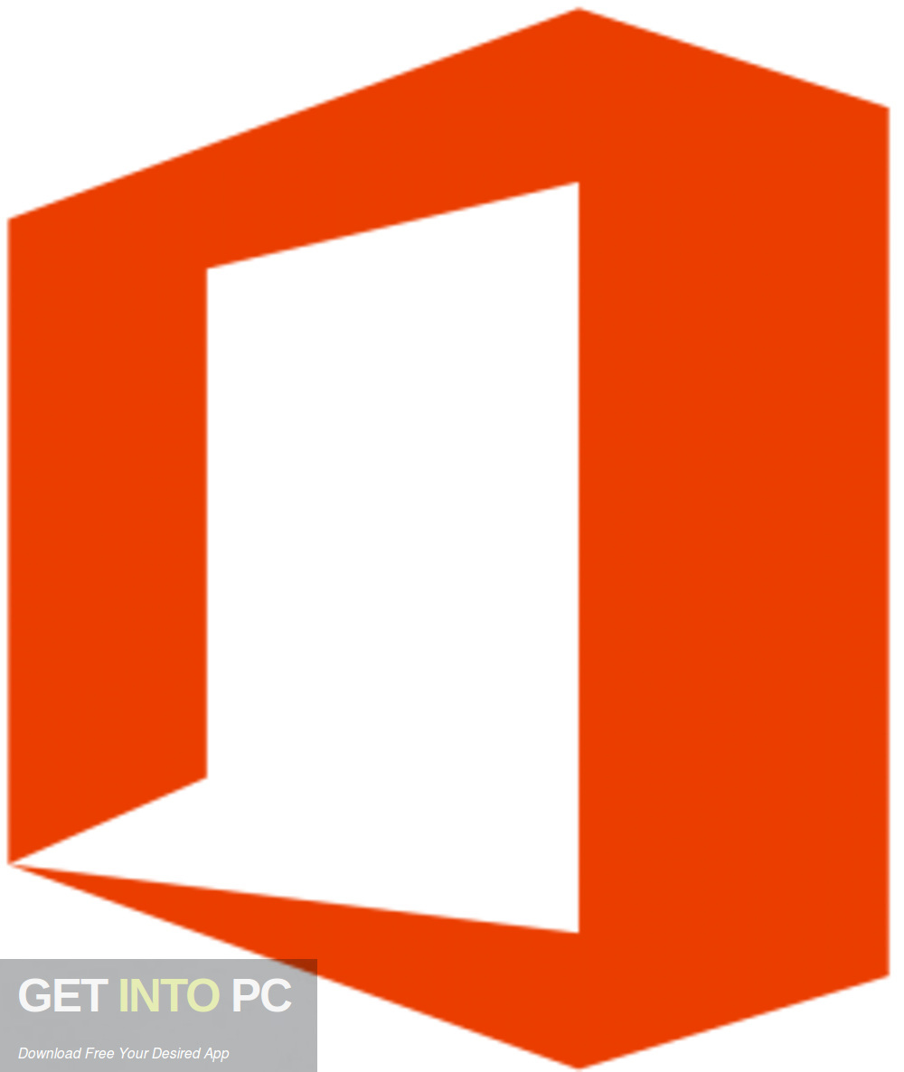 Office Professional Plus 2019 With May 2019 Updates Free Download-GetintoPC.com