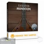 Orange Tree Samples – Evolution Mandolin (KONTAKT) Download