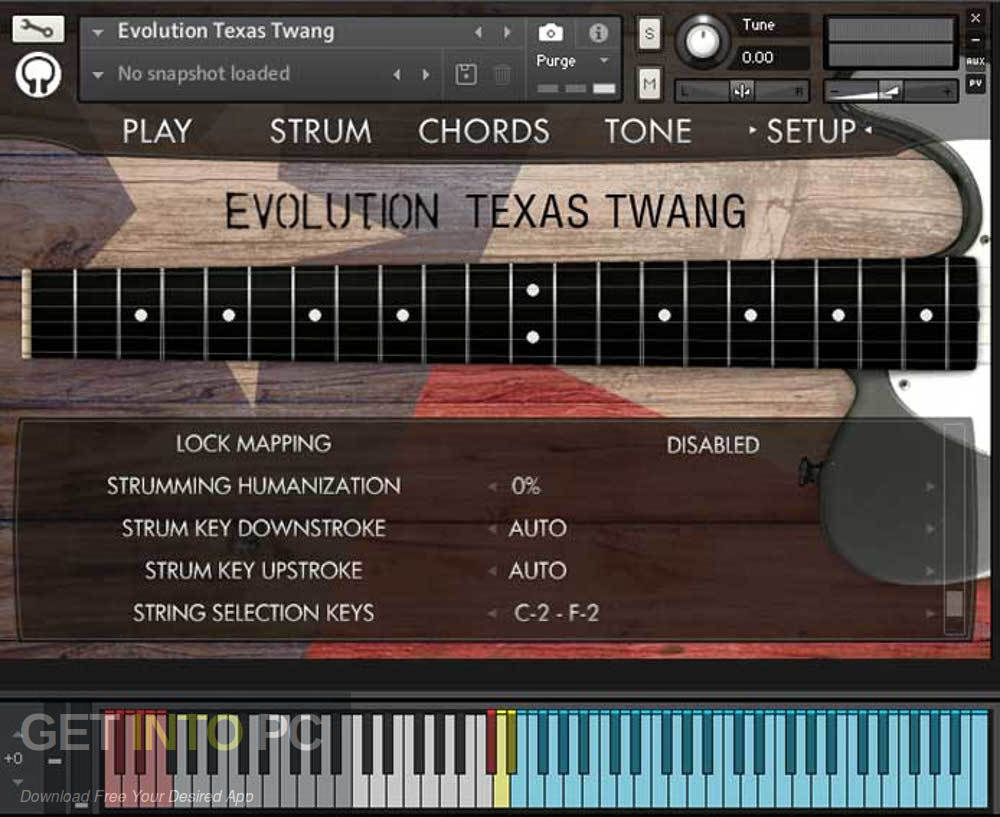 Orange Tree Samples - Evolution Mandolin (KONTAKT) Offline Installer Download-GetintoPC.com
