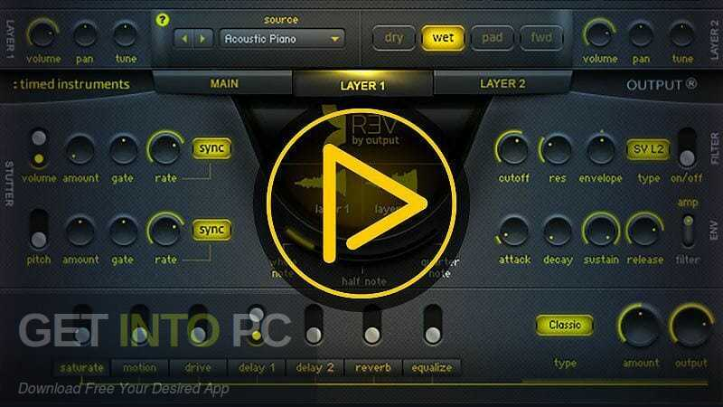 Output Sounds - REV Kontakt Library Direct Link Download-GetintoPC.com