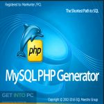 Download PHP Generator 2019 for MySQL Professional