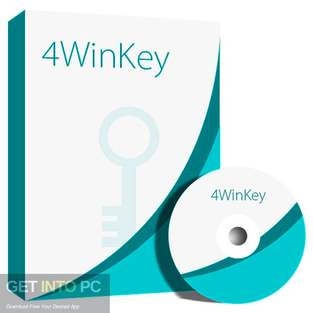 PassFab 4WinKey Professional Enterprise Free Download-GetintoPC.com