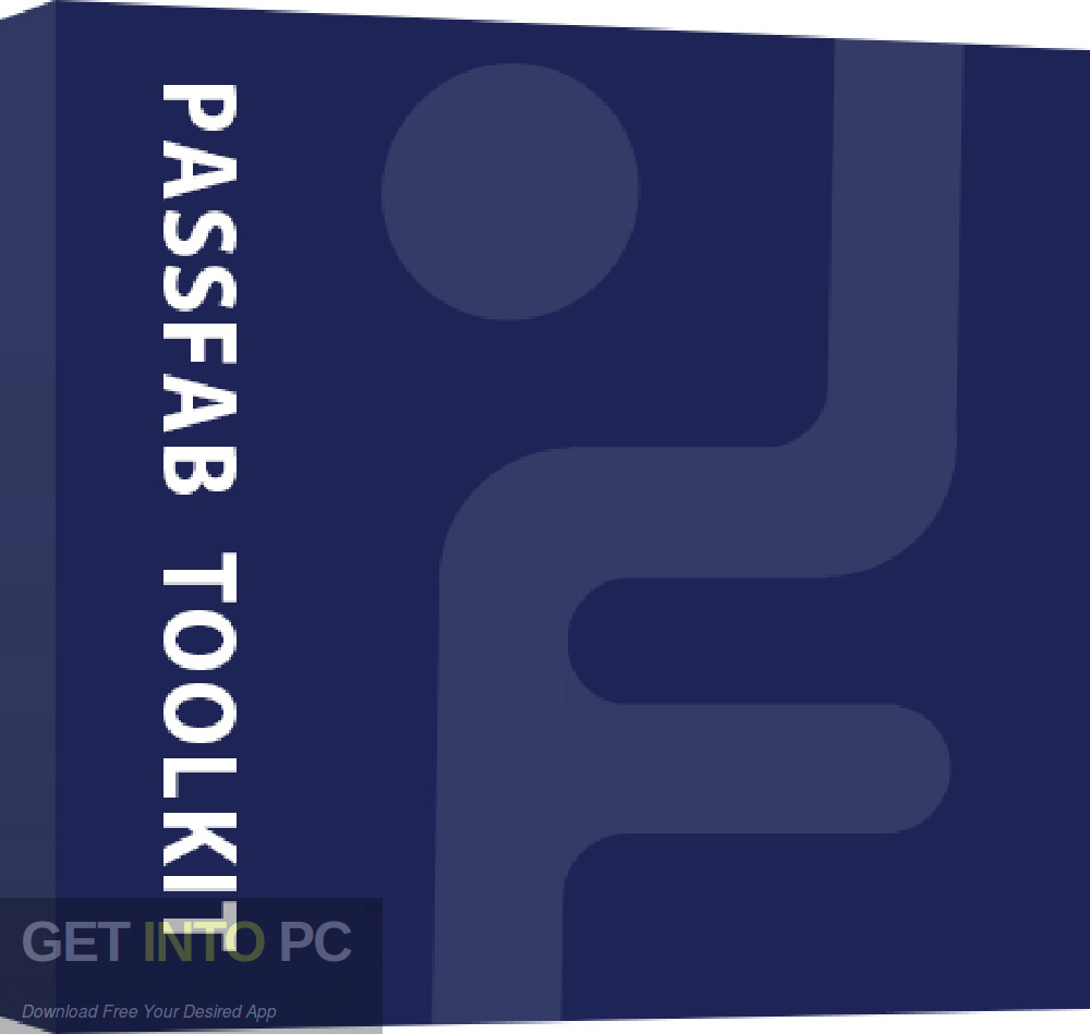 PassFab ToolKit Free Download-GetintoPC.com