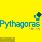 Pythagoras CAD + GIS 2012 Free Download