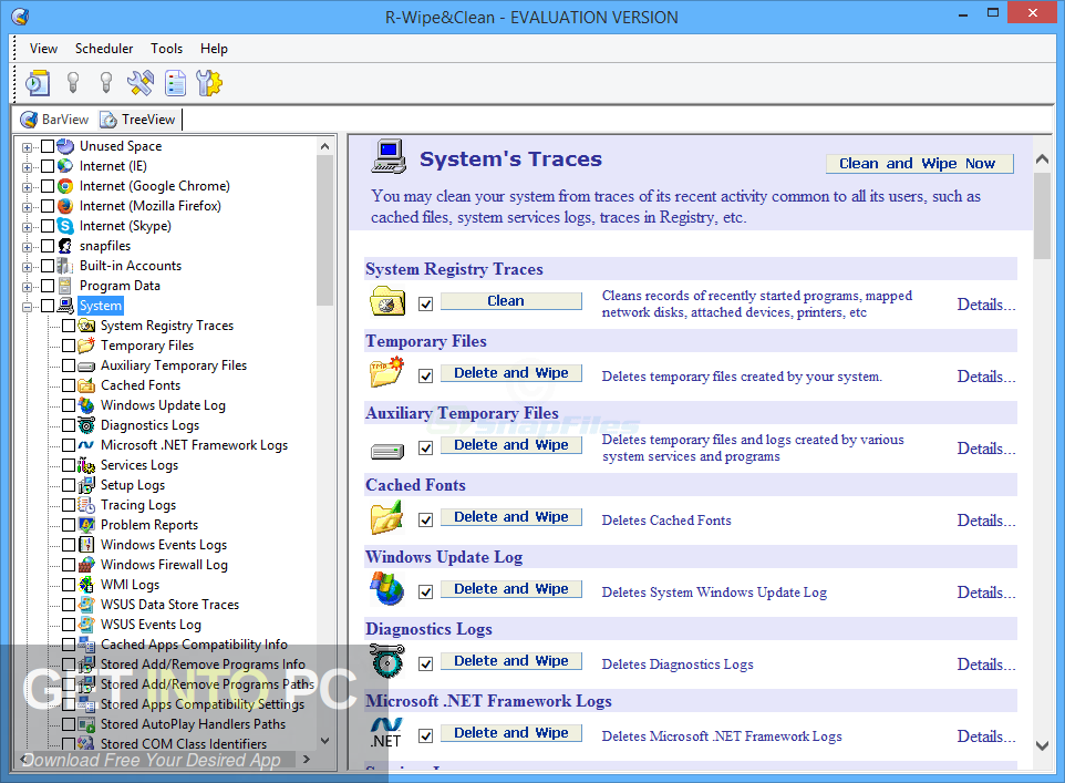 Wipe Professional 2020 Latest Version Download