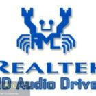 Realtek High Definition Audio Drivers 2019 Free Download-GetintoPC.com