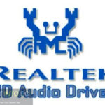 Realtek High Definition Audio Drivers 2019 Free Download