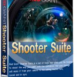 Red Giant Shooter Suite 2018 Free Download
