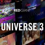 Red Giant Universe 3 Free Download