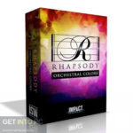 Rhapsody Orchestral Colors (KONTAKT) Library Download