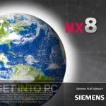 SIEMENS PLM NX 8 32/64 Bit + English Documentation Download
