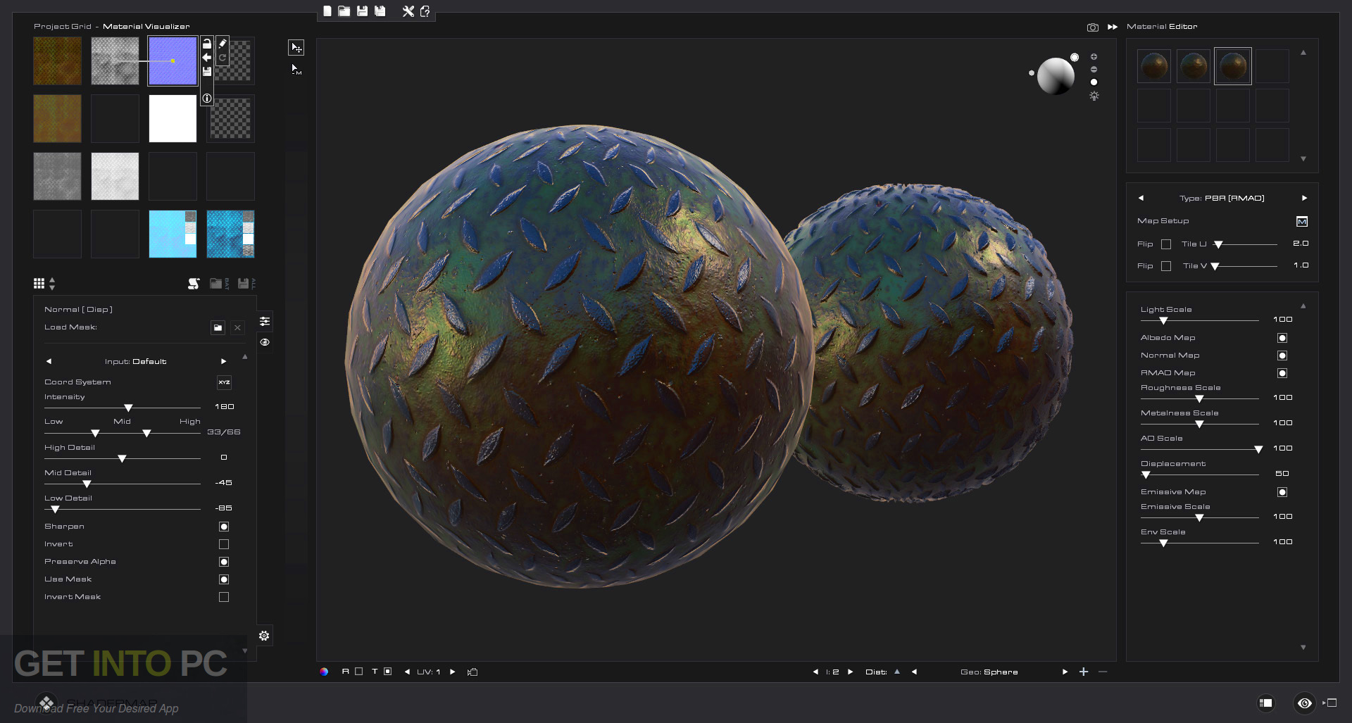 ShaderMap 2016 Offline Installer Download-GetintoPC.com